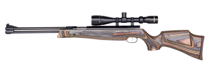 Air Rifle HW77 Special Edition_image_1